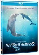 L' incredibile storia di Winter il delfino 2 (Blu-ray)