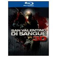 San Valentino di sangue 3D (Blu-ray)