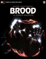 The Brood - La Covata Malefica (Blu-ray)