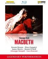 Giuseppe Verdi - Macbeth (Blu-ray)