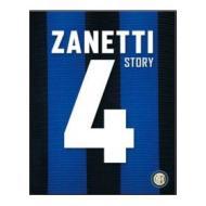 Zanetti Story. Limited Edition (Cofanetto blu-ray e dvd - Confezione Speciale)