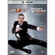 Johnny English Boxset (Cofanetto 2 dvd)