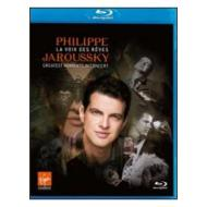 Philippe Jaroussky. La voix des rêves. Greatest moments in concert (Blu-ray)