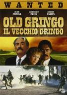 Old Gringo. Il vecchio Gringo