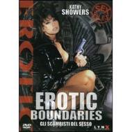Erotic Boundaries