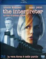 The Interpreter (Blu-ray)