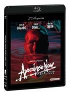 Apocalypse Now Final Cut (Blu-Ray+Dvd) (2 Blu-ray)