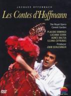 Jacques Offenbach. I Racconti di Hoffmann