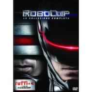 RoboCop Collection (Cofanetto 4 dvd)