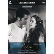Senso (Edizione Speciale 2 dvd)