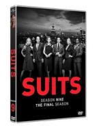 Suits - Stagione 09 (3 Dvd)