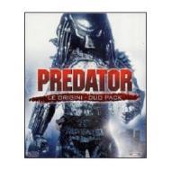 Predator 1 - 2 (Cofanetto 2 blu-ray)