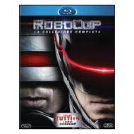RoboCop Collection (Cofanetto 4 blu-ray)