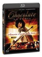 Chocolate - La Furia (Blu-ray)