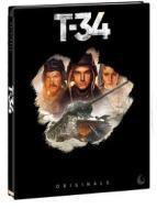 T-34 (Blu-Ray+Dvd) (2 Blu-ray)