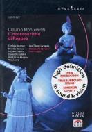 Claudio Monteverdi - L'Incoronazione Di Poppea (2 Dvd)