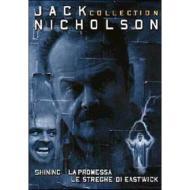 Jack Nicholson Collection (Cofanetto 3 dvd)