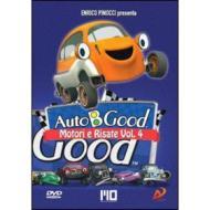 Auto B Good. Motori e risate. Vol. 4