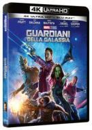 Guardiani Della Galassia (Blu-Ray 4K Ultra HD+Blu-Ray) (2 Blu-ray)