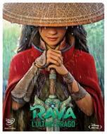 Raya E L'Ultimo Drago (Blu-Ray+Dvd) (Ltd Steelbook) (2 Blu-ray)