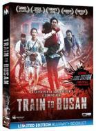 Train To Busan (Ltd) (2 Blu-Ray+Booklet) (Blu-ray)