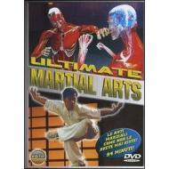 Ultimate Martial Arts