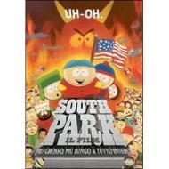 South Park, il film. Più grosso, più lungo e tutto intero
