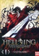 Hellsing Ultimate. Vol. 1