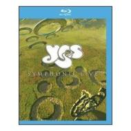 Yes. Symphonic Live (Blu-ray)