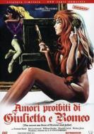 Amori proibiti di Romeo e Giulietta