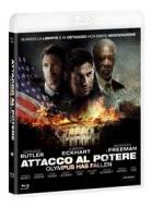 Attacco Al Potere (Blu-ray)
