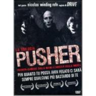 Pusher. La trilogia (Cofanetto 3 dvd)