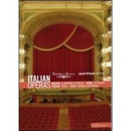 Italian Operas (Cofanetto 4 dvd)