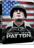 Patton generale d'acciaio (Edizione Speciale con Confezione Speciale)