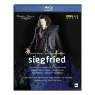 Richard Wagner. Siegfried (Blu-ray)