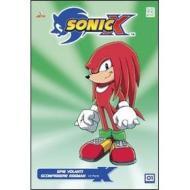 Sonic X. Vol. 06