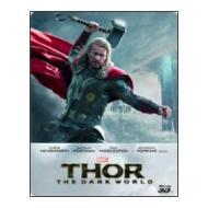 Thor. The Dark World. 3D. Limited Edition (Cofanetto 2 blu-ray - Confezione Speciale)