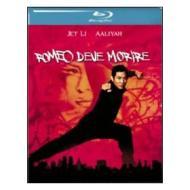 Romeo deve morire (Blu-ray)