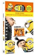 Cattivissimo Me 3 (Dvd+Portachivi Minion)