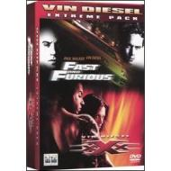 Vin Diesel (Cofanetto 2 dvd)