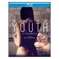 Youth. La giovinezza (Blu-ray)