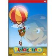 Pinocchio. Vol. 7
