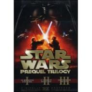 Star Wars. Prequel Trilogy (Cofanetto 6 dvd)