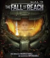 Halo. The Fall of Reach (Blu-ray)