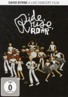 David Byrne - Ride Rise Roar