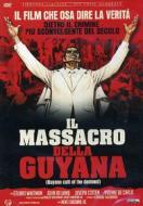 Il massacro della Guyana