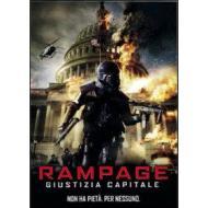 Rampage. Giustizia capitale