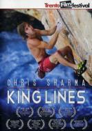 King Lines. Chris Sharma oltre il 12° grado
