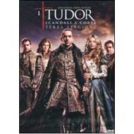 I Tudor. Scandali a corte. Stagione 3 (3 Dvd)