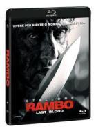 Rambo: Last Blood (Blu-Ray+Dvd) (2 Blu-ray)